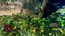 Assassins creed IV black flag-PS4-gameplay-part 2