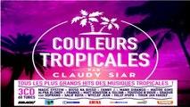 Top One Frisson - Couleurs Tropicales par Claudy Siar