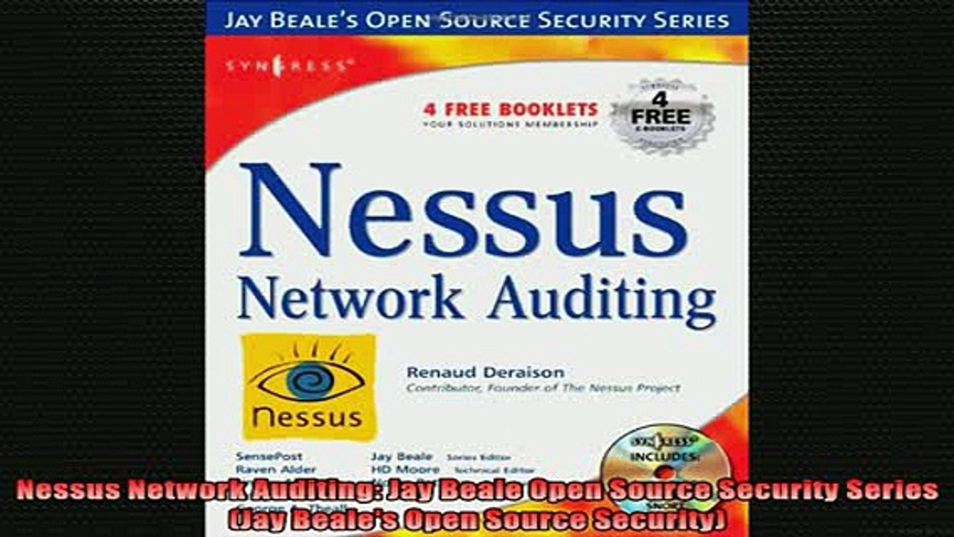 Nessus Free