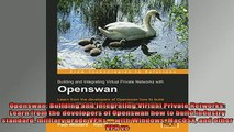 DOWNLOAD FREE Ebooks  Openswan Building and Integrating Virtual Private Networks Learn from the developers of Full Free