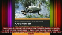 READ book  Openswan Building and Integrating Virtual Private Networks Learn from the developers of Full EBook
