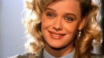 Karina Huff...un sorriso da leggenda...