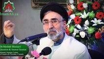 Does Islam allow Stoning? | Part 2 | Islamic Iranian Center of Imam Ali (English)