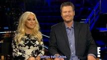 """Christina Aguilera - Entrevista E! News The Voice 10 """"El Equipo por Vencer"""" (Subtítulos español)"""