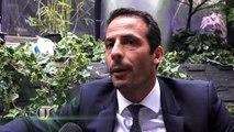 Barça - Giuly : ''Griezmann est proche de Suárez''