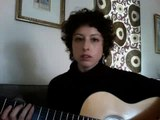 On the Radio by Regina Spektor, Lauren Hoffman #22 of 100 Covers
