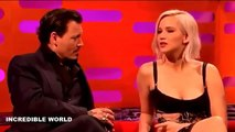 Jennifer Lawrence Has Just 2 Words To Say To Donald Trump 'Hey Trump FUCK YOU'!!!!