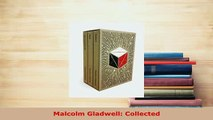 Download  Malcolm Gladwell Collected  EBook