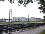 BNSF Led CSX Ethanol Train - North East, PA - September 29, 2012