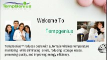 Buy Temperature Alarm for Real-time Temperature Monitoring