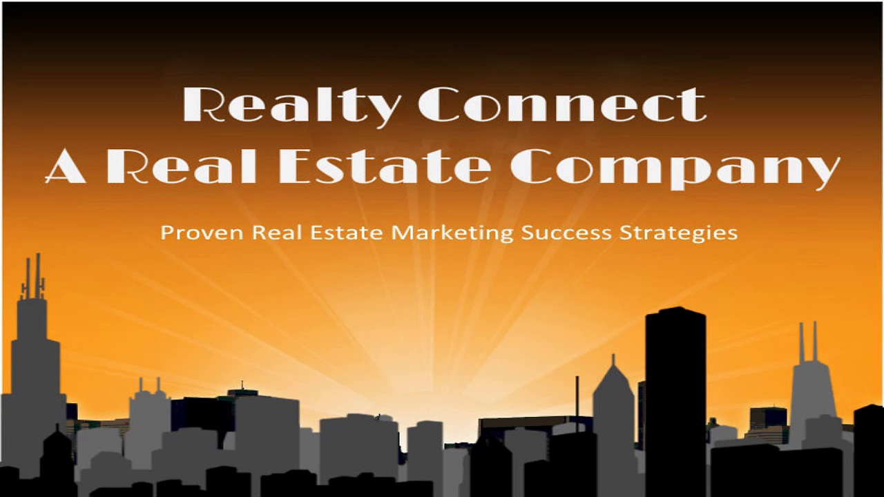 Realty Connect (Erik Laine) – Real Estate Marketing Tactics