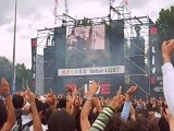 Gay Pride David Guetta Joachim Garraud Live Love is gone