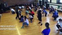 Boston Mobile Dance Studio - Choreography Recap! Episode 47