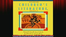 FREE DOWNLOAD  Childrens Literature Briefly 5th Edition  FREE BOOOK ONLINE