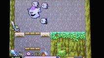 Let's Play Kirby Squeak Squad 19 Bonus! Tedhaun and Ghost related Events of Terror