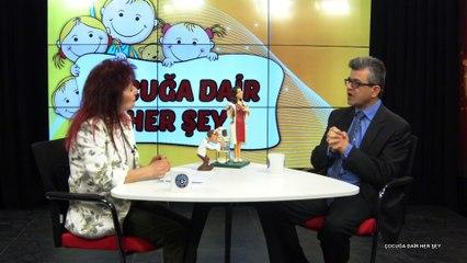 Çocuklarımızın Yedikleri İçtikleri Ne kadar Güvenli   Prof Dr Sema Aydoğdu ile çocuğa dair her şey