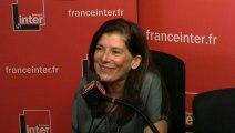 L'invité de 7h50 : Ariane Chemin répond aux questions de Léa Salamé