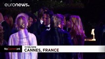 As it happened: Euronews launches new-look TV channel and website