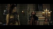 Warcraft Movie CLIP - King Llane Asks Garona to Help Them (2016) - Dominic Cooper