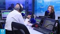 Bureau politique sur le vote papier, primaire des Républicains et politique de François Hollande : NKM répond aux questions de Jean-Pierre Elkabbach