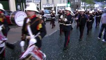 Omagh Protestant Boys @ Markethill Protestant Boys Parade 26/04/14