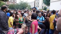 Channel One Soundsystem at Notting Hill Carnival, 26/08/2012