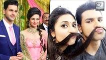 Divyanka Tripathi & Vivek Dahiya's WEDDING Details!