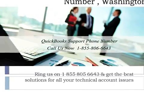 1 855 806 6643 Quickbooks tech support phone number