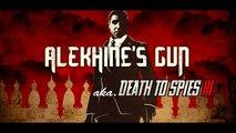 Alekhine's Gun (Death to Spies 3) Soundtrack - Battle