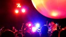 The Smashing Pumpkins - X.Y.U. (snippet) - Auburn Hills, MI 10/23/12