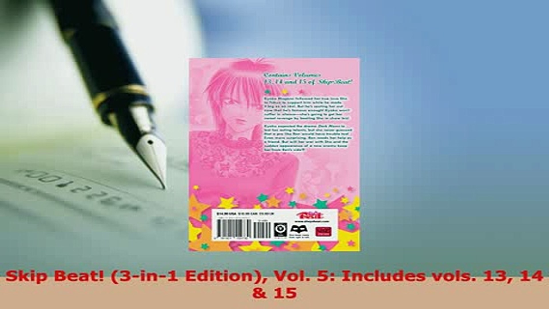 3-in-1 Edition 13 14 /& 15 Vol 5: Includes vols Naruto