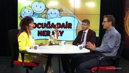 Çocukların Önemli Ortopedik Sorunları   Prof Dr Sema Aydoğdu ile çocuğa dair her şey