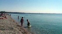 Турция. Средиземное море. Анталья. 28.04.2013, 10:04