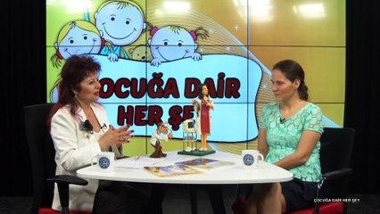 Çocuğa Sanat Nasıl Sevdirilir 2   Prof Dr Sema Aydoğdu ile çocuğa dair her şey