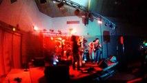 Power Salade (Live Nouvelle Scène 25/05/13 @Cervens) - Intro + Alcoolique