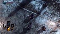 Dark Souls 3 - Grand Theft Souls Camera Glitch