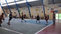 14.05.16 U13 Benjamins  TURSAN BASKET CHALOSSE 1- ST MEDARD Demie Finale 2e Partie
