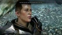Сетевая игра Dragon Age Origins turotial видео 2015