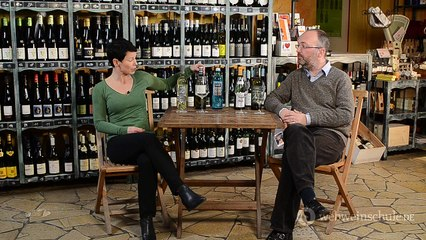 Weinschule Folge 44: Sauvignon Blanc