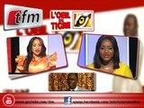 Oeil du Tigre 22 Septembre 2015 - Diakarloo ak  Mbaye Fall et Golbert Diagne