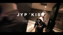 EungHyeon Kim Choreography | Kiss by JYP | @EungHyeon_Kim @Despot_Crew @JYP