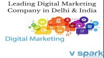 Leading Digital Marketing Agency in Delhi and India - V Spark Communications