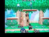 SSBM-DOOM (Sheik) vs SANSÃO (Dr. Mario) 17