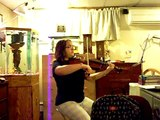 Viola Duet Part 1 Allegro Moderato Op. 38, No. 2, F. Mazas
