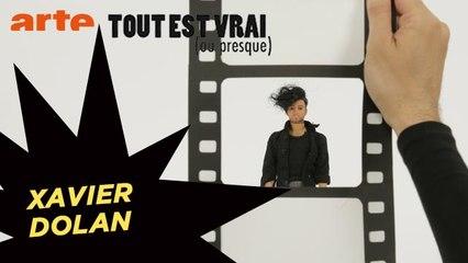 Xavier Dolan - Tout est vrai (ou presque) - ARTE