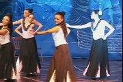 Estúdio de Dança Fernanda Zuppo - Estrelando - Tanguillos de Maria (Parte 13-26)