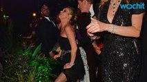 Cannes Film Festival Parties Go 'Wild'