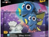 Finding Dory Playset + Characters Revealed! Disney Infinity 3.0 News Update!