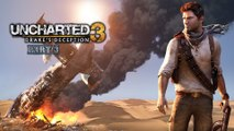 Uncharted: The Nathan Drake Collection: Uncharted 3: Drake's Deception (Elgato Version) Part 3