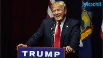 Piers Morgan Sells Trump To The UK?